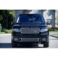 Решетка радиатора Range Rover VOGUE